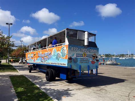 miami boat tours south beach duck tours south beach 28 photos tours 1661 james