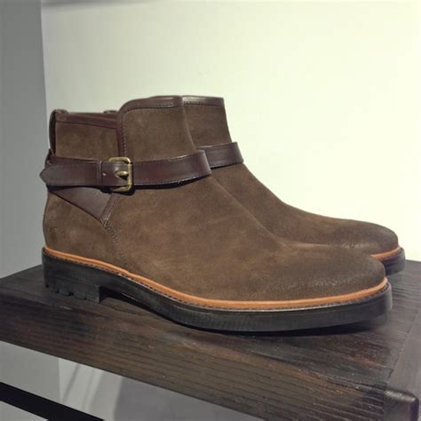 2014 mens boots preview coach men s fall 2014 introduces footwear