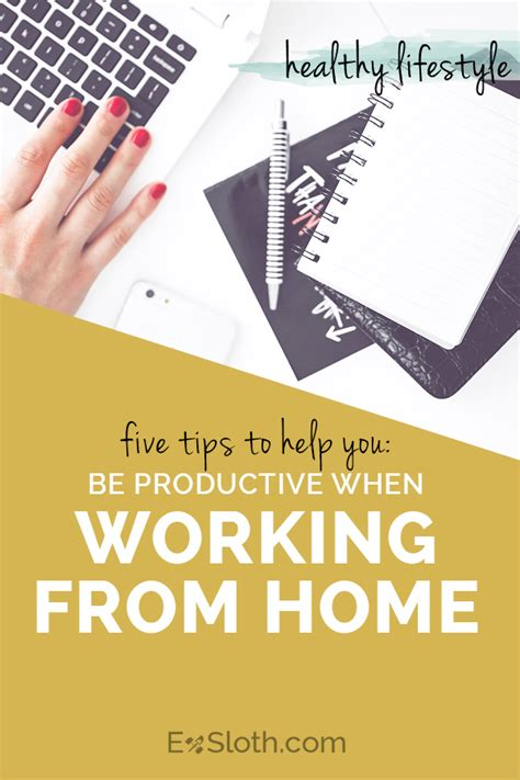 5 tips for working from home huffpost 5 tips to help you study or work from home effectively