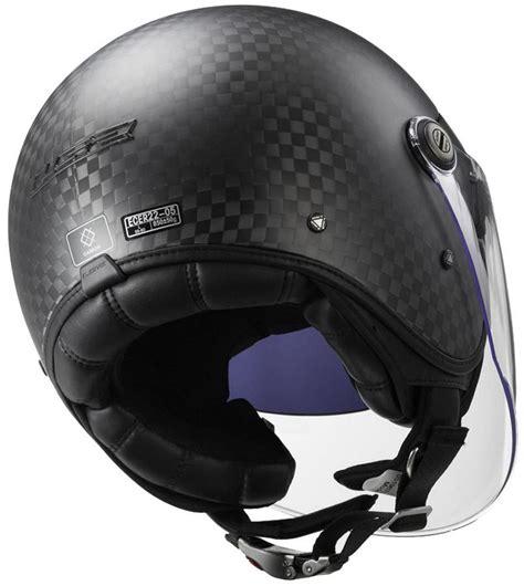 Helm Ls2 Carbon ls2 off597 cabrio jet helm carbon g 252 nstig kaufen fc moto