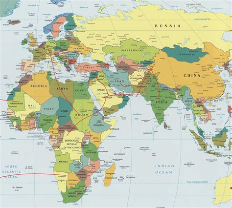 east map modern eastern hemisphere map www pixshark images galleries with a bite