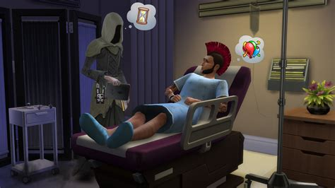 Pc The Sims 4 Get To Work Origin Dlc get to work expansion for the sims 4 is now available vg247