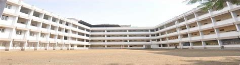 u shaped building s e s high school and junior college