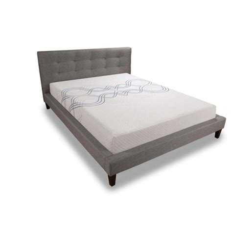 8 Inch Mattress by Sealy 8 Inch Memory Foam Mattress