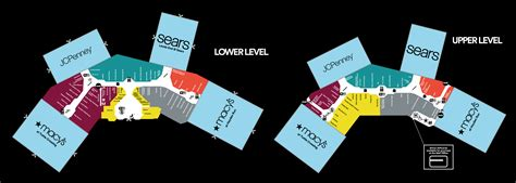 layout of polaris mall mall map of the mall at tuttle crossing 174 a simon mall