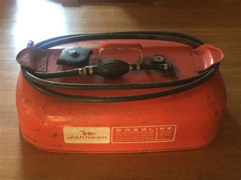 paint boat gas tank sell johnson outboard boat motor 3 gallon gas can fuel