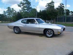 1970 Pontiac Lemans Value Dudeschopshop S 1970 Pontiac Lemans In Katy Tx