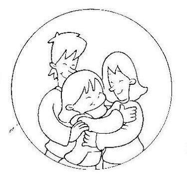 imagenes para colorear sobre los derechos de los niños dibujos de los derechos de los ni 241 os para colorear