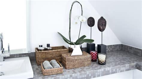 candele bagno decorazioni per bagno charme nella salle d eau dalani e
