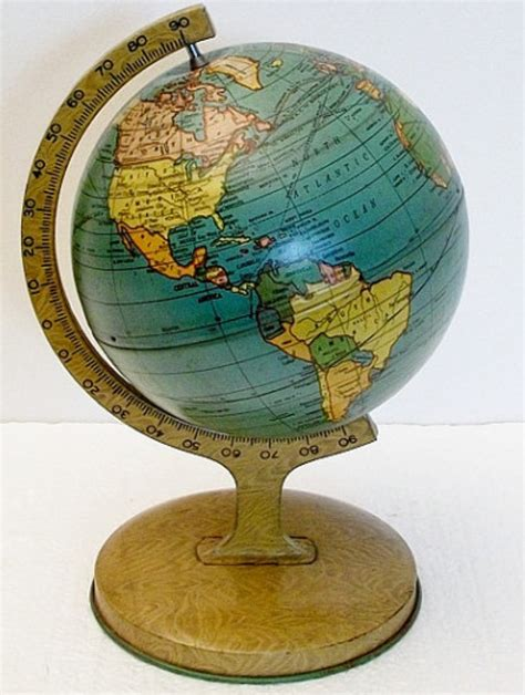 Globe Part 2 by Collecting Antique And Vintage Globes Collecting Globe