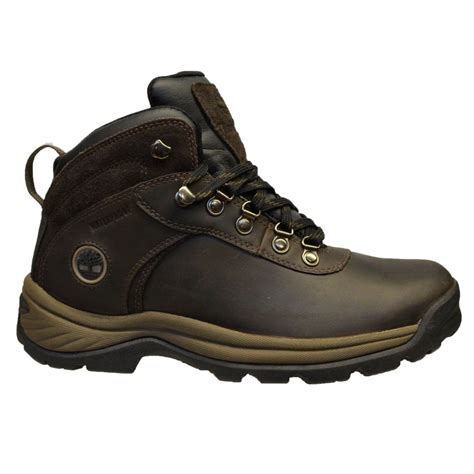 all timberland boots mens timberland timberland flume waterproof brown n76