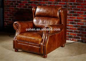 High End Leather Sofas High End Vintage Leather Sofa S118 Buy High Class Sofa Orange Leather Sofa High End Reclining