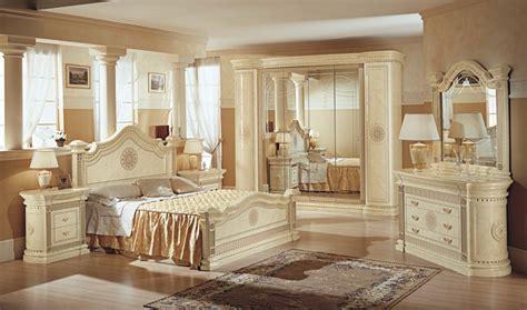 Lit Al Italienne by Chambre Design Italien