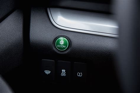 Honda Econ Button by Review 2015 Honda Cr V Canadian Auto Review