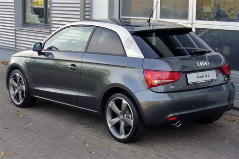 Audi A1 Sportback Daytonagrau by File Audi A1 S Line Lifestyle Kit Union Square 1 6 Tdi