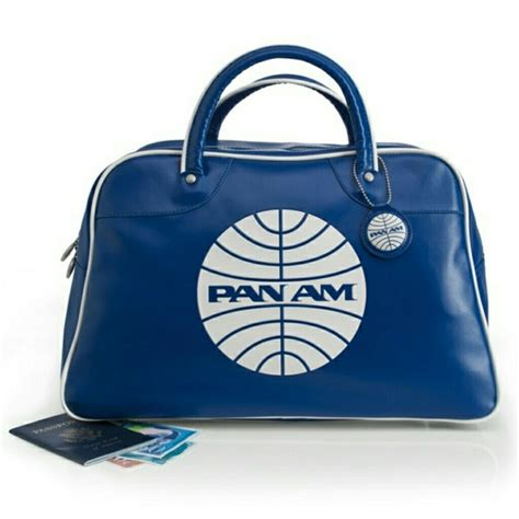 Marc Pan Am Explorer Bag by Pan Am Bag Sale Tonight Only From S Closet On