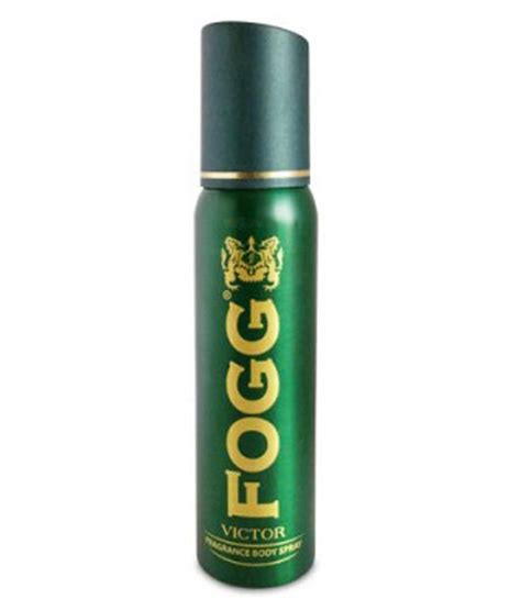 Parfum Fogg fogg victor fragrance spray for 120 ml buy