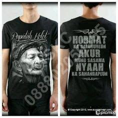 Kaos Sunda Sima Aing 18 best kaos sunda images shirt types shirts t shirts