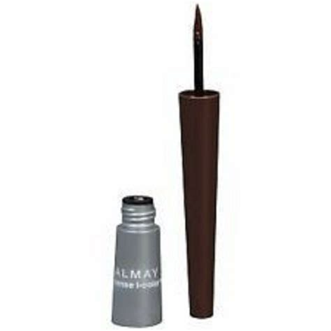 almay i color liquid eyeliner almay i color liquid eyeliner for green 024