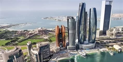 emirates quora what are the major differences between abu dhabi and dubai
