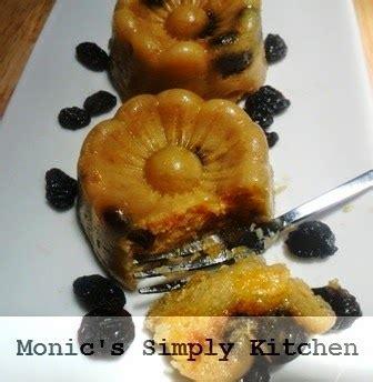 resep membuat puding pisang puding kukus pisang kismis praktis monic s simply kitchen