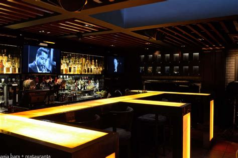 Pub Dining Room Tables by B28 Luxury Whisky Bar In Singapore Asia Bars Amp Restaurants