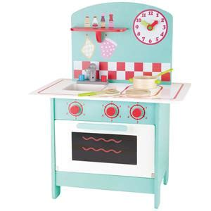 Tidlo Wooden Kitchen by Tidlo Kitchen Playset In Stock 163 89 95