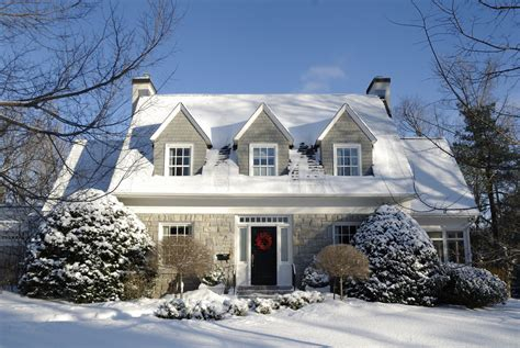 Home Guide To Having Your Home Listed During The Winter Jay M