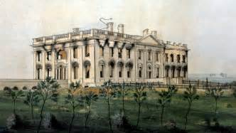 the history of the white house the enchanted manor