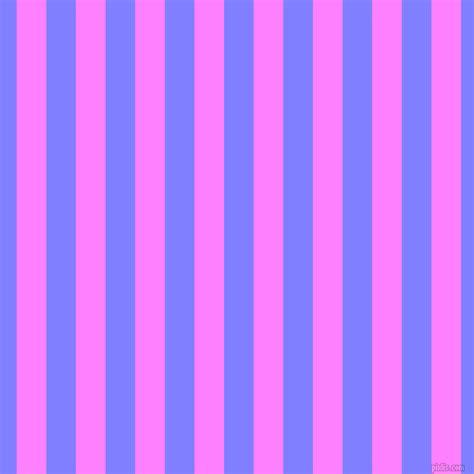Pink Blue Striped Wallpaper