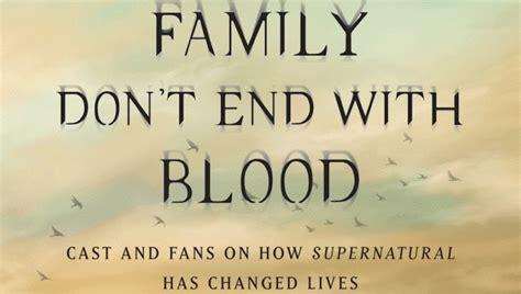 family don t end with blood tattoo fanbase press fanbase press interviews lynn zubernis on