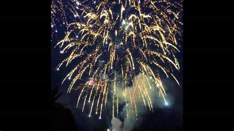 Britzer Garten Feuerwerk by Feuerwerk Im Britzergarten