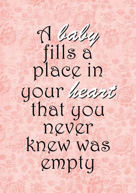 baby quotes top 55 sweet baby quotes and sayings