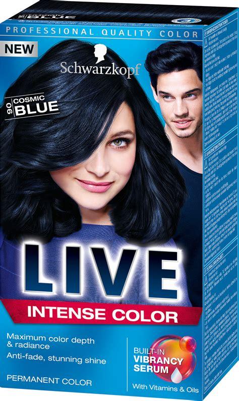 livid color schwarzkopf live color xxl 90 cosmic blue
