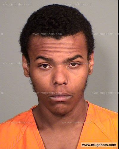 Ramsey County Arrest Records Donte Shaqwan Davenport Mugshot Donte Shaqwan Davenport Arrest Ramsey County Mn