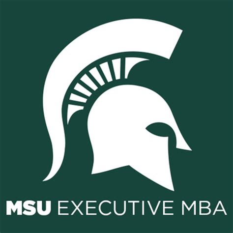 Mba Msu msu executive mba msuexecutivemba