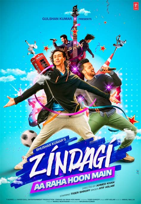 download free mp3 zindagi aa raha hoon main zindagi aa raha hoon main hd movie full movie online free