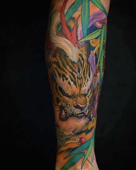 tattoo ink toronto 209 best asian colour tattoos images on pinterest