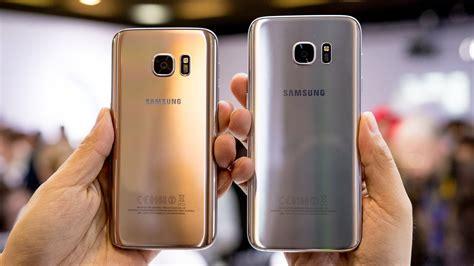 samsung galaxy s7 vs galaxy s7 edge fique o melhor androidpit