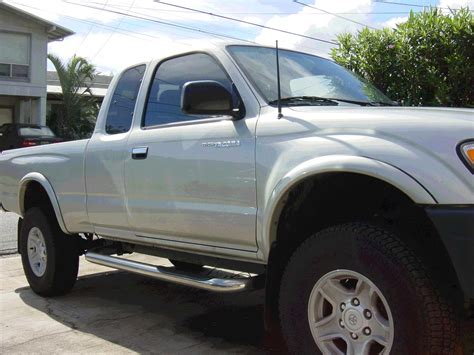2008 Toyota Tacoma Antenna Replacement Eurostyle 13 Quot Antenna Toyota Tacoma 2006 2007 2008 2009