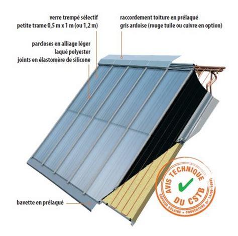 Panneau Solaire Thermique Prix 2078 by Clipsol Produits Panneaux Solaires Thermiques A Fluide