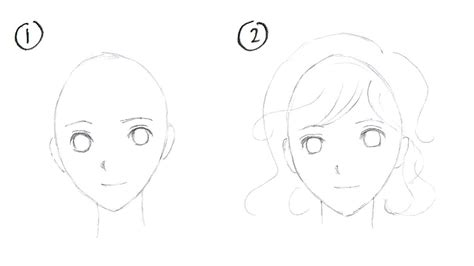 how to draw anime step by step johnnybro s how to draw