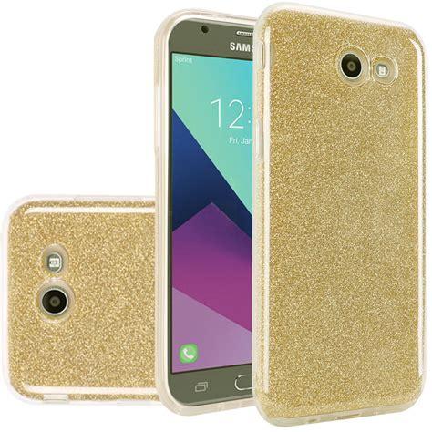 Shinning Chrome For Samsung Galaxy J3 Pro for samsung galaxy j3 pro sol 2 emerge tpu glitter shiny bling ebay