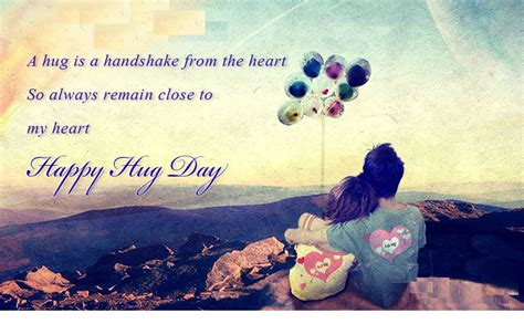 hug day quotes happy hug day wishes messages sms quotes greetings