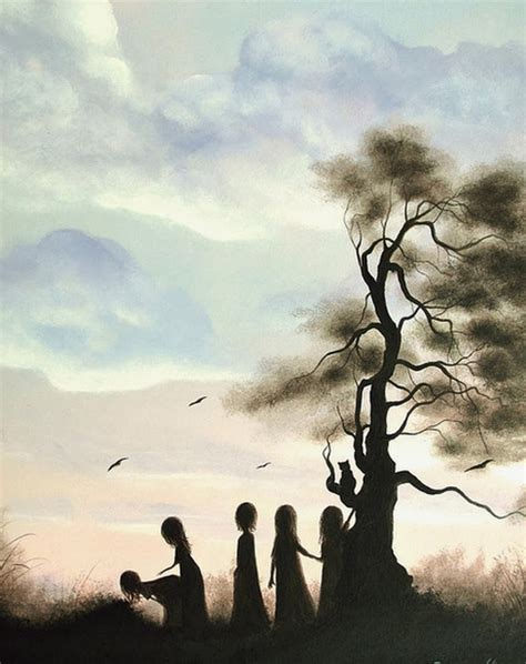 imagenes paisajes surrealista im 225 genes arte pinturas paisajes surrealistas con figura