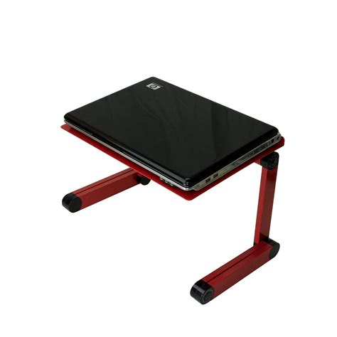 Bed Table For Laptop by 1 Pink Aluminum Folding Macbook Laptop Notebook