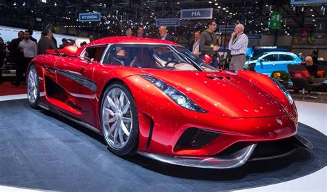 koenigsegg red koenigsegg regera agera final and agera rs at geneva