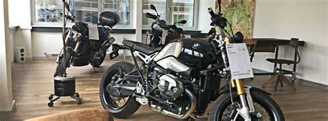 Motorrad Service Frankfurt by Bmw Motorrad Service Frankfurter Interview