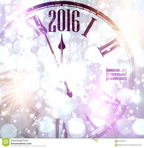 new year background paper 2016 new year background stock vector illustration of