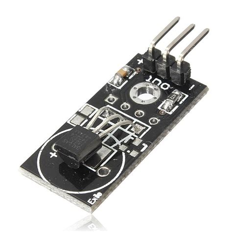 Temperature Sensor Module Arduino Dc 5v New ds18b20 dc 5v digital temperature sensor module for
